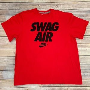 Nike Swag Air Tee
